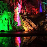 宝晶宫生态旅游度假区
