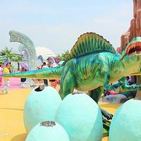 大连魔幻岛主题乐园