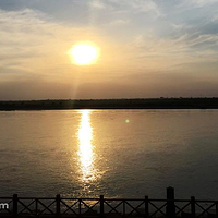 黄河外滩景区