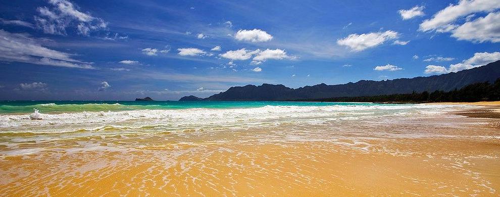 看海、听声、观浪