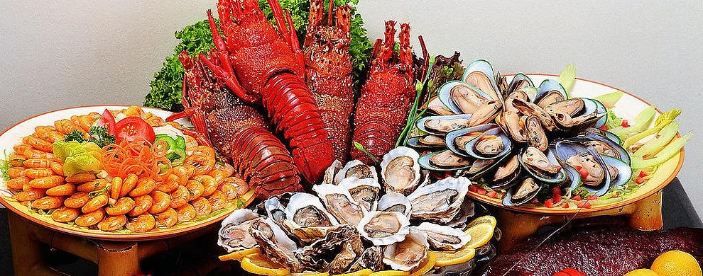 相约北戴河 一起吃海鲜