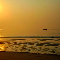 阳西月亮湾