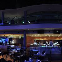 东方明珠空中旋转餐厅