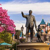 洛杉矶迪士尼乐园