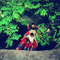 皮佳洞仙境乐园