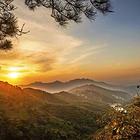 七峰山生态旅游区