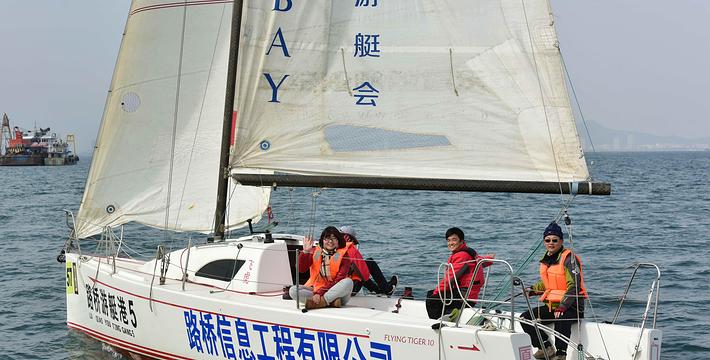 厦门帆船租赁