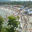 泸洲欢乐派海滩公园