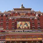 香巴拉时轮坛城文化博览中心