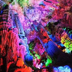 安康双龙国际生态旅游度假区