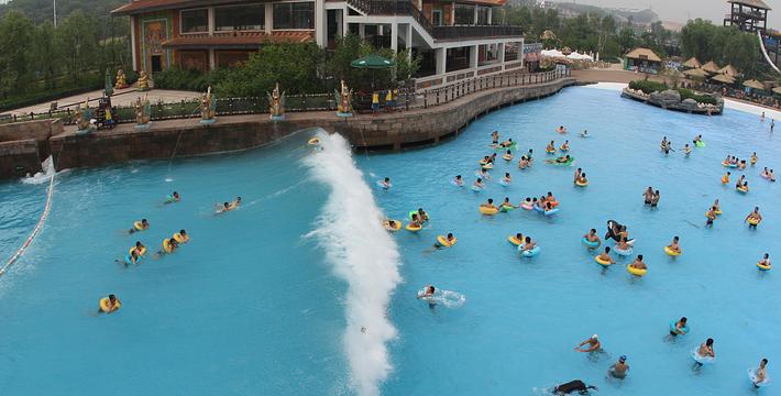 泳池 游泳池 710_360