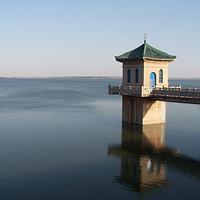 新立城水库