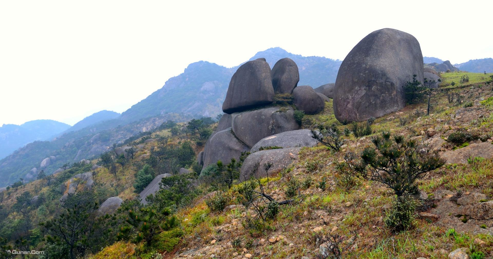 标签: 山峰 旅游景点 风景区 自然地物 公园  梅花山共多少人浏览