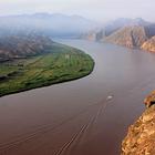 青铜峡黄河大峡谷旅游区