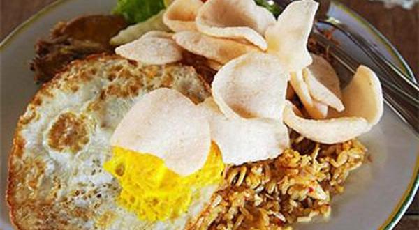 巴厘岛美食餐券
