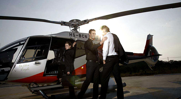 普吉岛直升机观光体验门票-去哪儿网门票预订