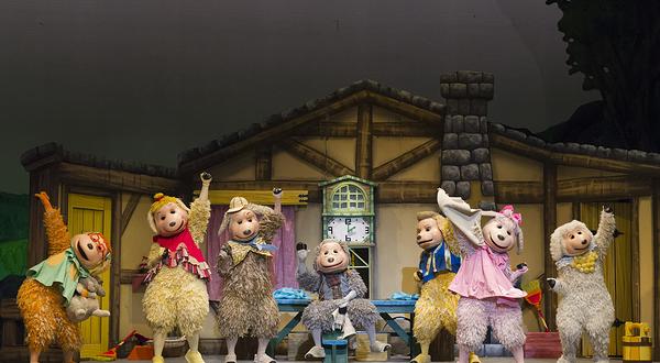儿童艺术剧场