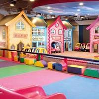 红树林探险王国童玩中心