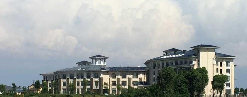 洪泽湖湿地培训中心