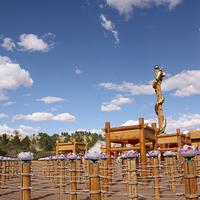 九城宫旅游景区