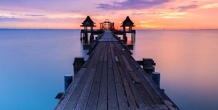 曼谷市区至沙美岛码头接送服务门票,曼谷市区至沙美岛码头接送服务门票