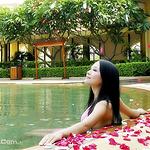 客天下水晶温泉国际旅游度假区(原龙源温泉)