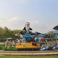 南京雨发生态旅游区