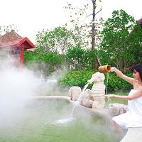 碧桂园温泉