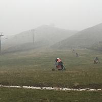 永年佛山滑雪场