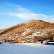 【周末】多乐美地8小时滑雪票(含雪具)