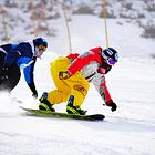 天山天池国际滑雪场