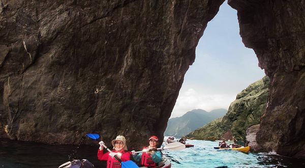 台北独木舟协会