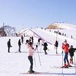 北京雪都滑雪场