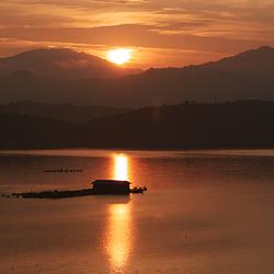 东江湖凤凰岛