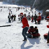 蟠龙山滑雪场