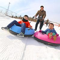 台儿庄古城滑雪场