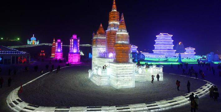位      置:黑龙江省哈尔滨市松北区太阳岛西侧查看地图 用户点评