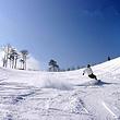 延边梦都美滑雪场