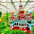 南宫五洲植物乐园