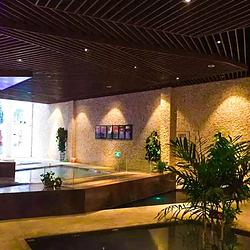 巨石温泉行馆