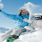 盘锦西湖温泉冰雪大世界