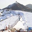 [周末]雪世界滑雪半天票