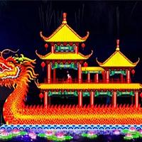 秀兰文化园
