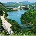 梅州雁鸣湖