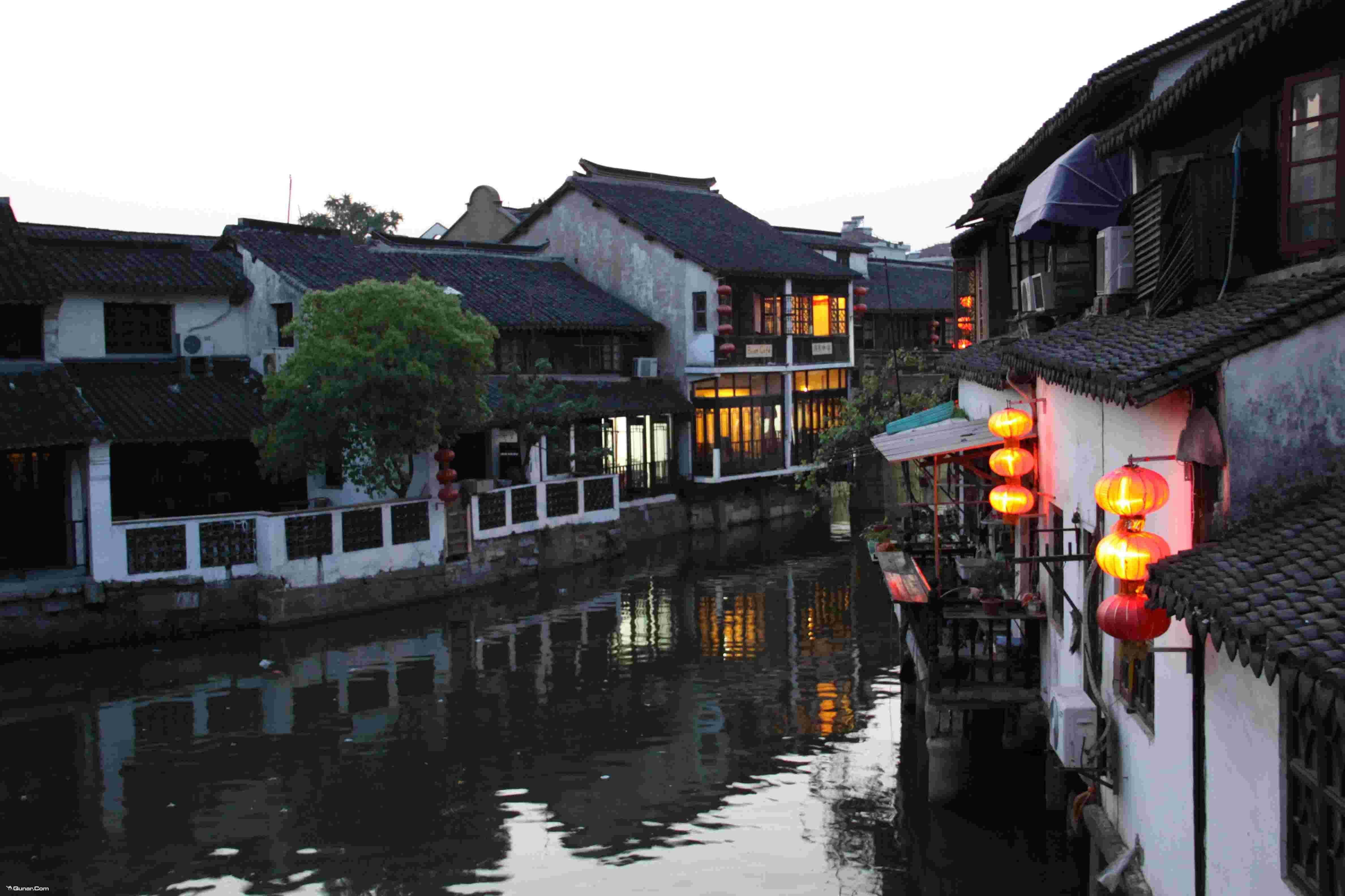 去上海旅游有什么好玩的地方