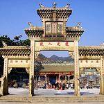 肇庆龙母庙
