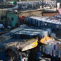 千人洗衣场