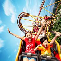 广州长隆旅游度假区