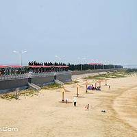 万宝滨海风景区