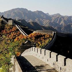 天津蓟州黄崖关长城景区